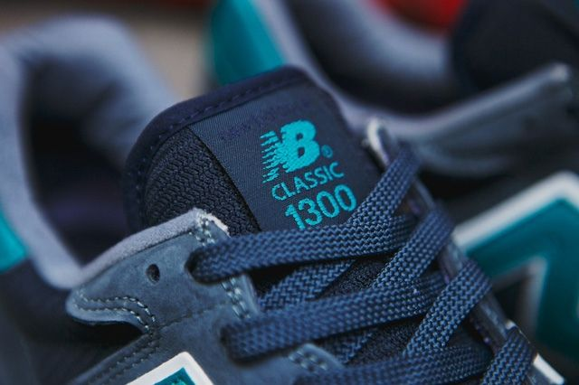New Balance 1300 Made In Usa Moby Dick Bump 8