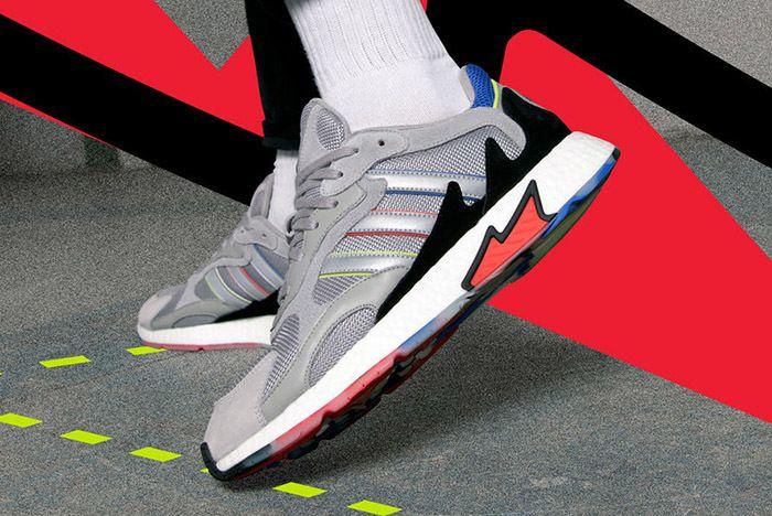 Adidas Tresc Run 3