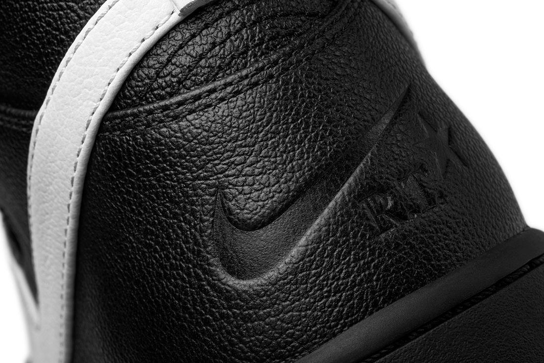 Riccardo Tisci X Nike Lab Dunk Lux Chukka