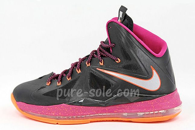 Lebron 10 Bump Pictures 5 1