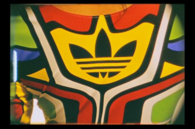 Adidas Jeremy Scott Collection4 1