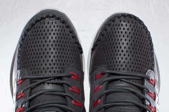 Nike Lunar Chenchukka Qs Toebox Top 1