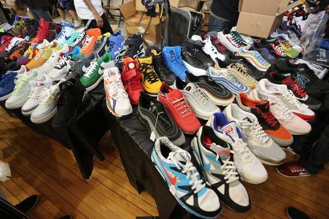 Sneaker Con Chicago Recap 9 1