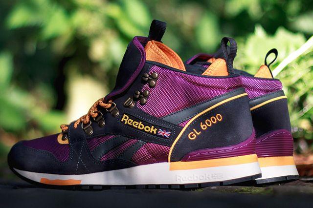 Reebok Gl6000 21