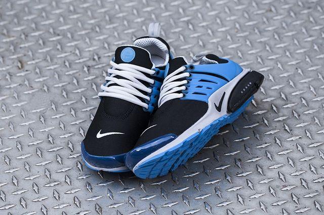 Nike Air Presto Harbor Blue 5