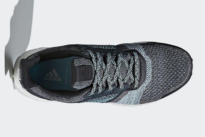 Parley X Adidas Ultra Boost St 2