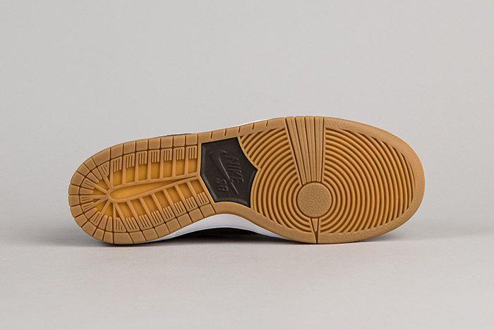 Nike Sb Dunk Low Pro Ishod Wair Baroque Brown 4