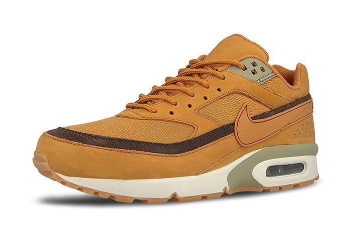 Nike Air Max Bw 6