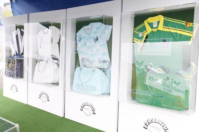 Adidas Toyko Adicup 16 1