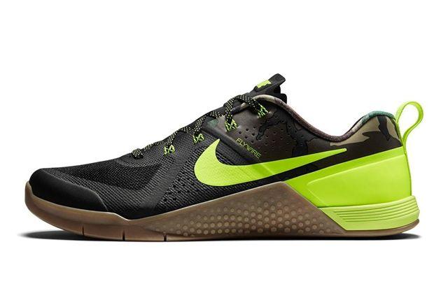 Nike Metcon 1 Amplify 4