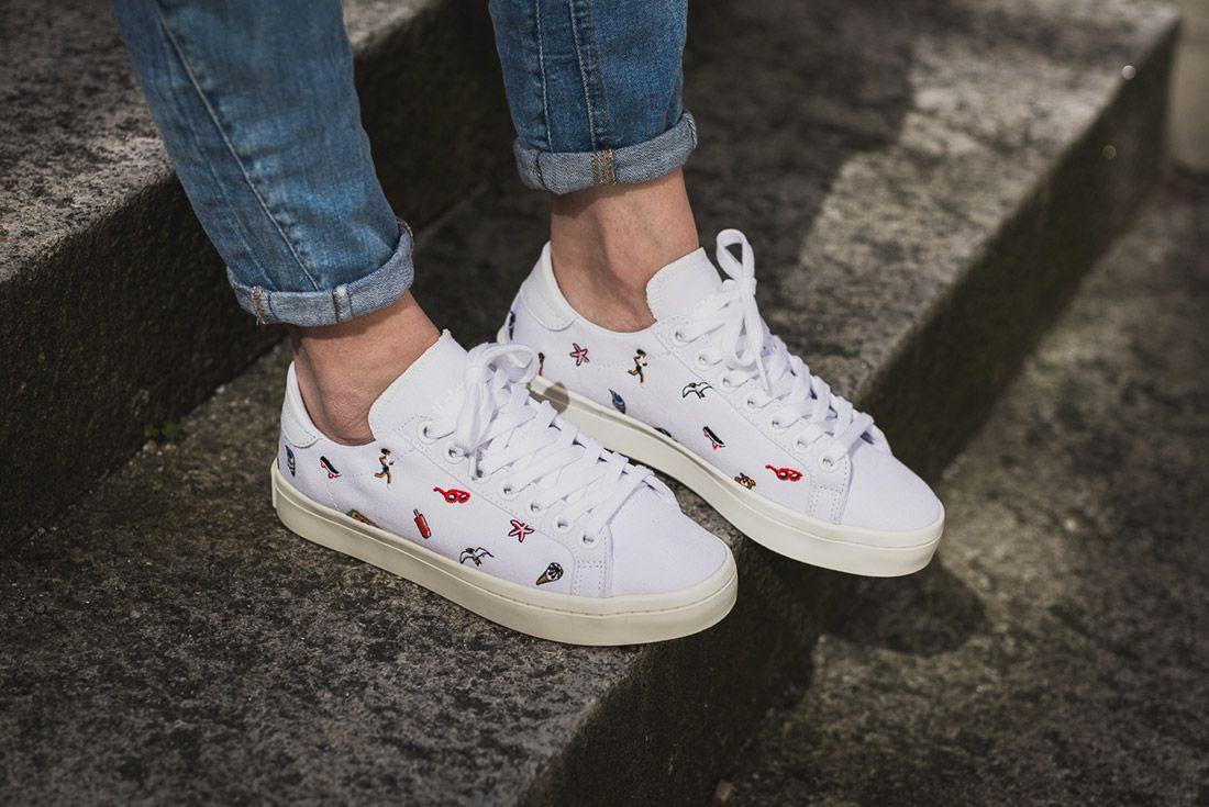 Adidas Stan Smith Summer 1