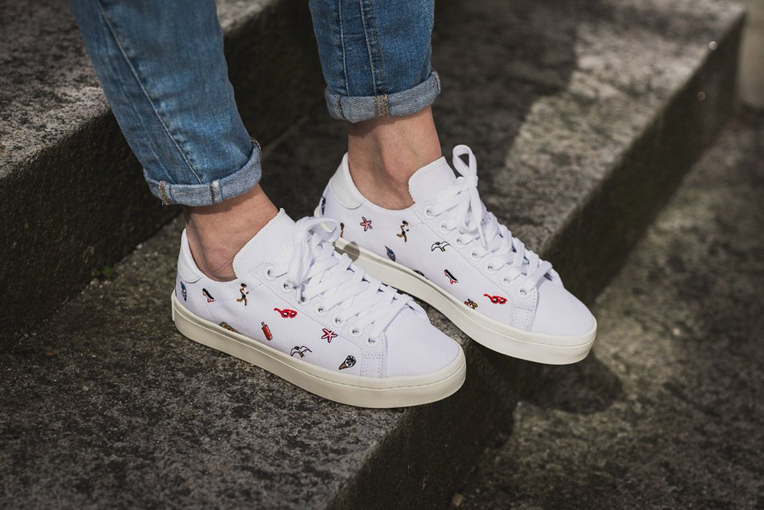 Adidas Stan Smith Summer 1