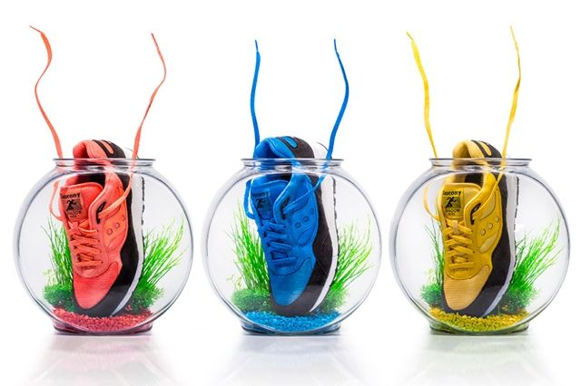 Saucony Shadow 6000 Betta Pack 1