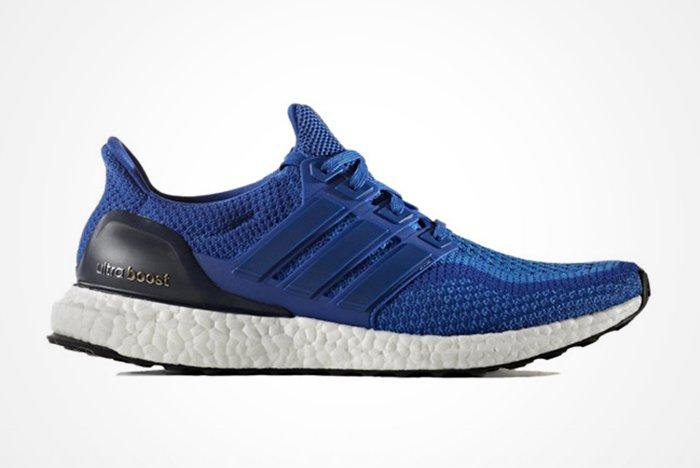 Adidas Ultra Boost Gradient Blue