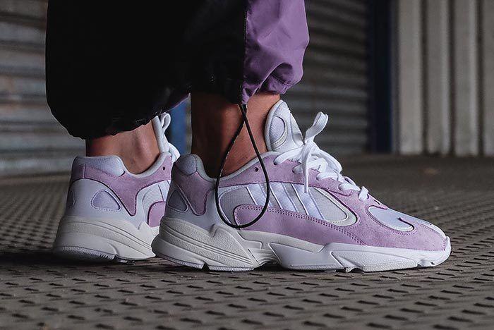 Adidas Yung 1 Purple 3