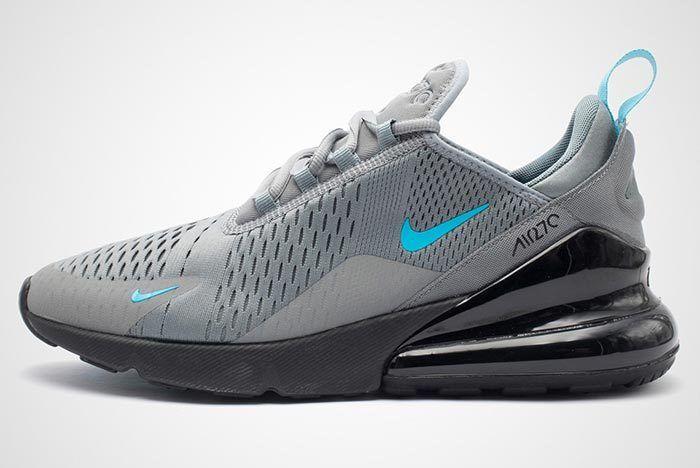 Nike Air Max 270 Blue Fury 1
