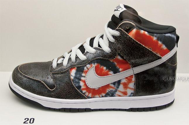 Sneaker Museum 5 1