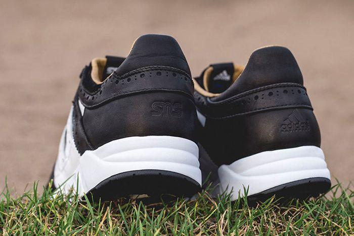 Sneakersnstuff X Adidas Consortium Tee Time Pack2