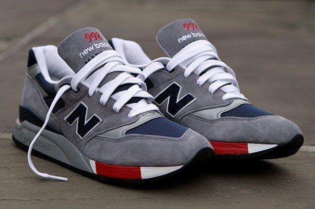 New Balance 998 1