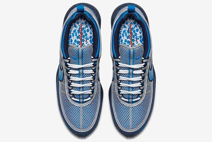 Stash X Nike Air Zoom Spiridon 16 Restock Sneaker Freaker 8