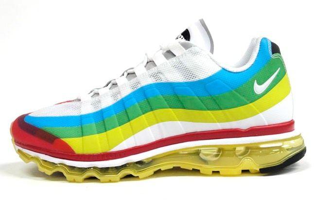 Nike Whatthemax Air Max 27 1