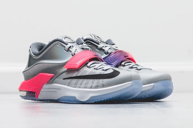Nike Kd 7 All Star Bumper 6