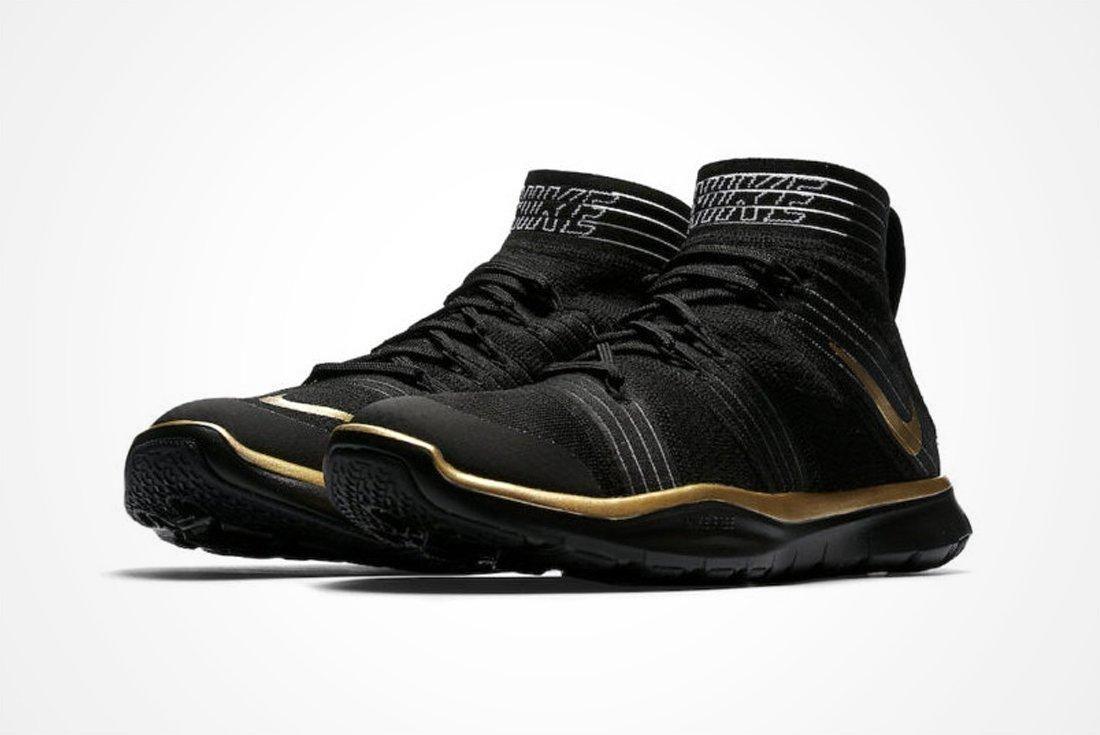 Kevin Hart X Nike 5