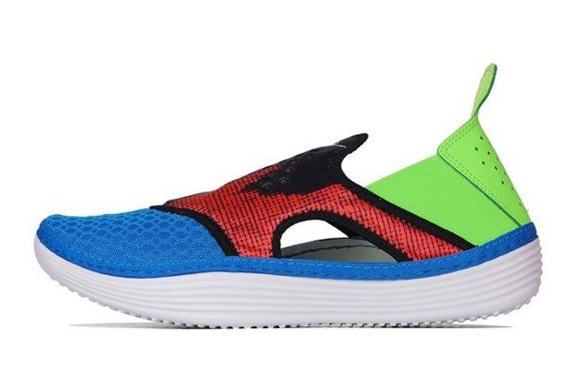 Nike Solar Soft Vengeance Photo Blue 1