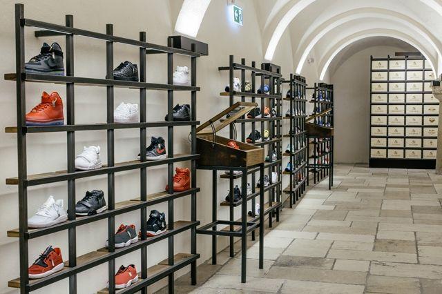 Solebox Open Munich Store 8