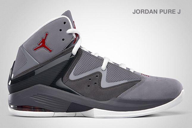 Jordan Pure J Stealth 1