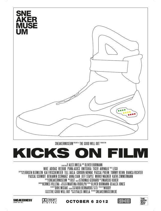 Kicks On Film 2012 1