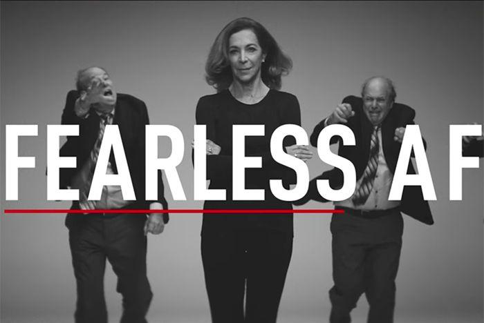Adidas Fearless Af Video