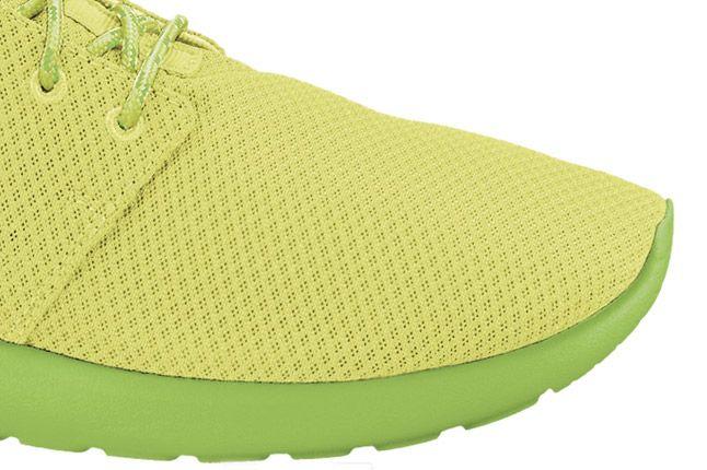 Nike Roshe Run Womens Liquid Lime 03 1