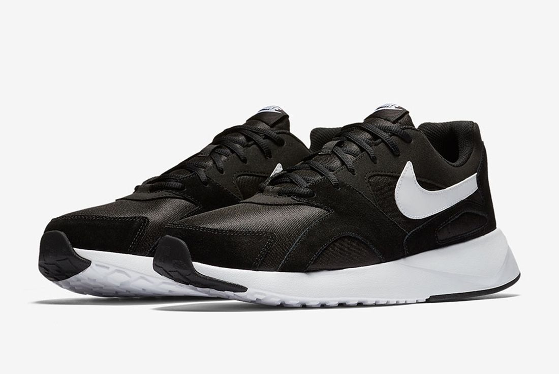 Nike Pantheos Black White Sneaker Freaker 2