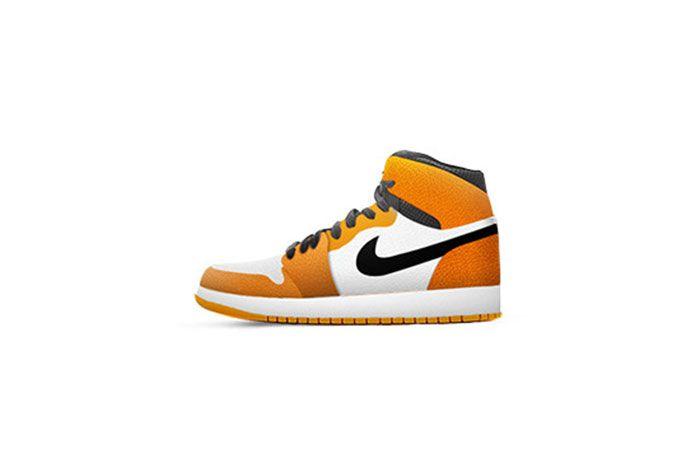 Jordan Brand Emoji 2