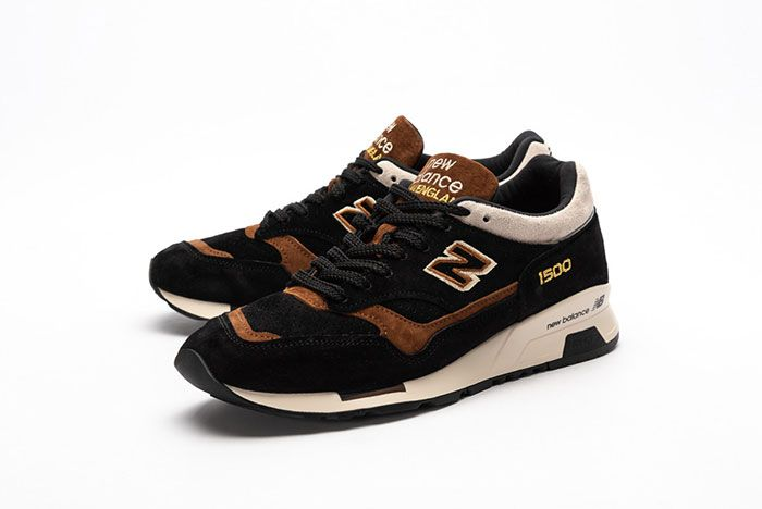 New Balance M1500Yor Year Of The Rat M1500Yor Front Angle
