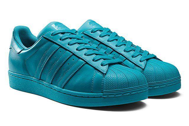 Adidas Supercolor 34