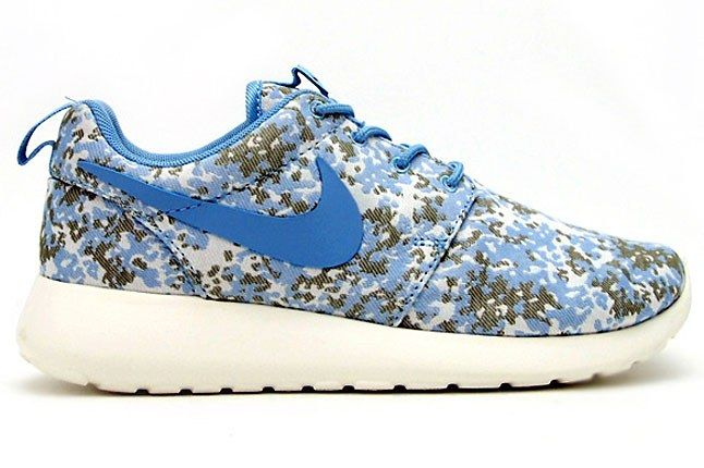 Nike Roshe Run Camo 2 1