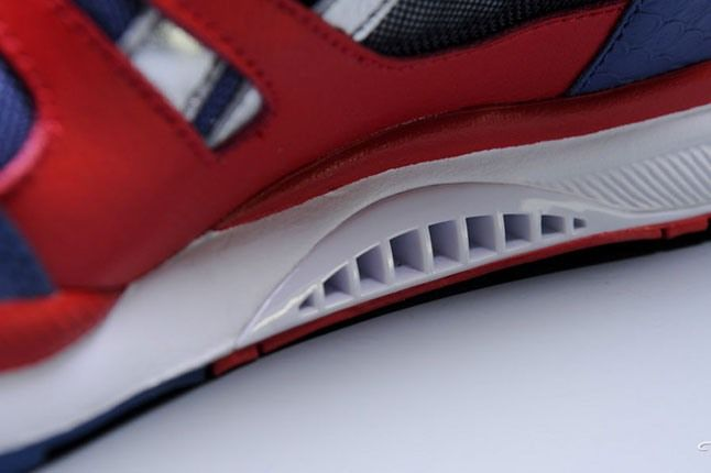 Marvel Captain America Reebok Ventilator 12 1