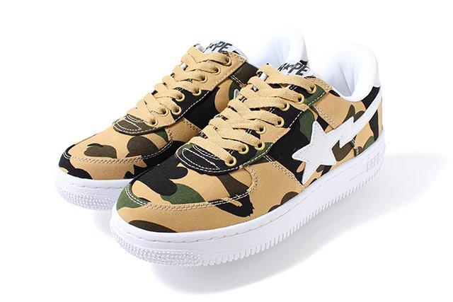 Bape Now Available At Supply Store Sydney 5