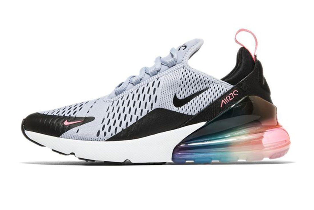 Nike Betrue Act Up Logo Profit Lateral Side Shot