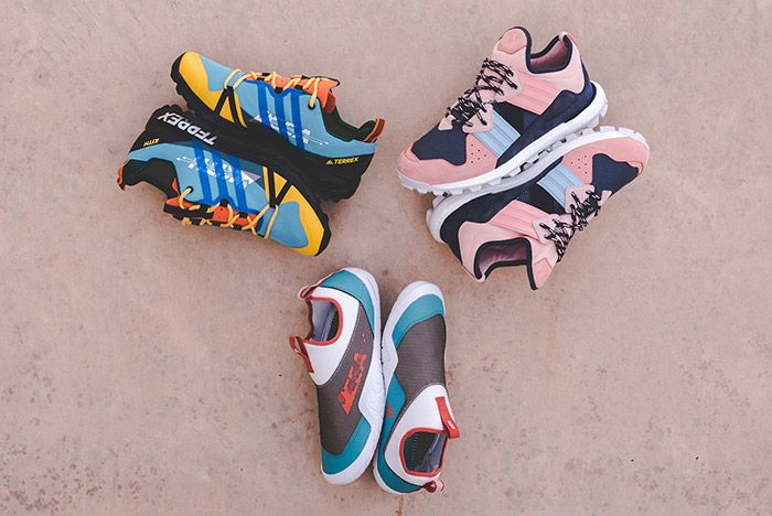Kith Adidas Terrex Eea Release Date 2