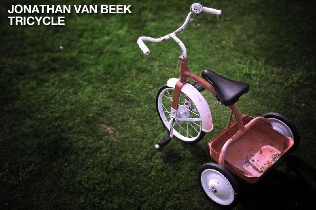 Jonathan Van Beek 2