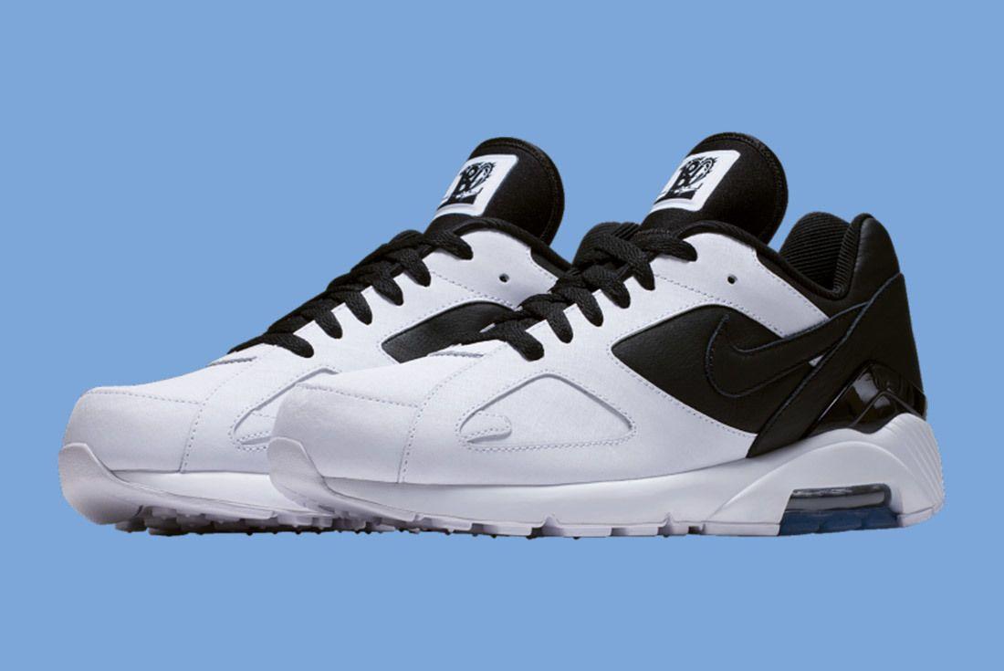 Nike Air 180 Alphonse Holgrave 2