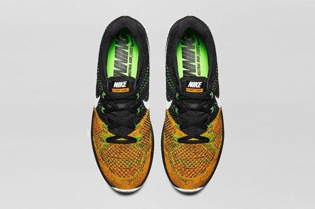 Nike Flyknit Lunar Mens 2