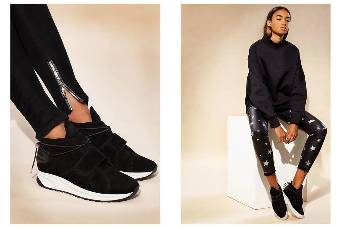 Filling Pieces Styled Womens 4