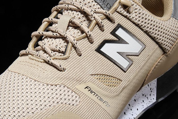 New Balance Trailbuster Reengineered Beige Incense 4