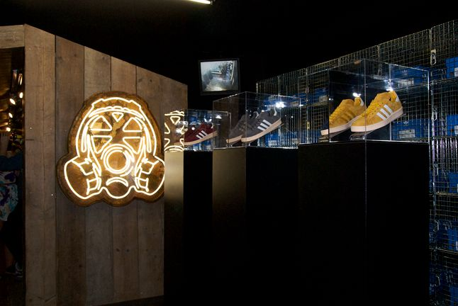 Foot Patrol X Adidas B Sides Campus Launch Party Thumb 14 1