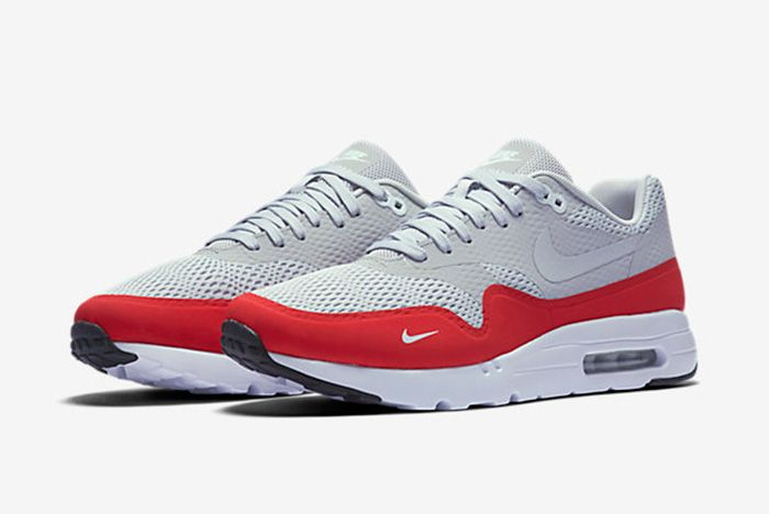 Nike Air Max 1 Ultra Mini Swoosh 5