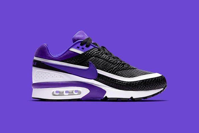 Nike Air Max Bw Persian Violet Snakeskin 2